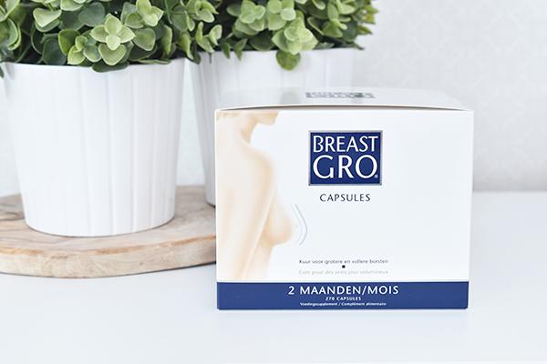 Onzeker over mijn borsten - BreastGro-ByAranka