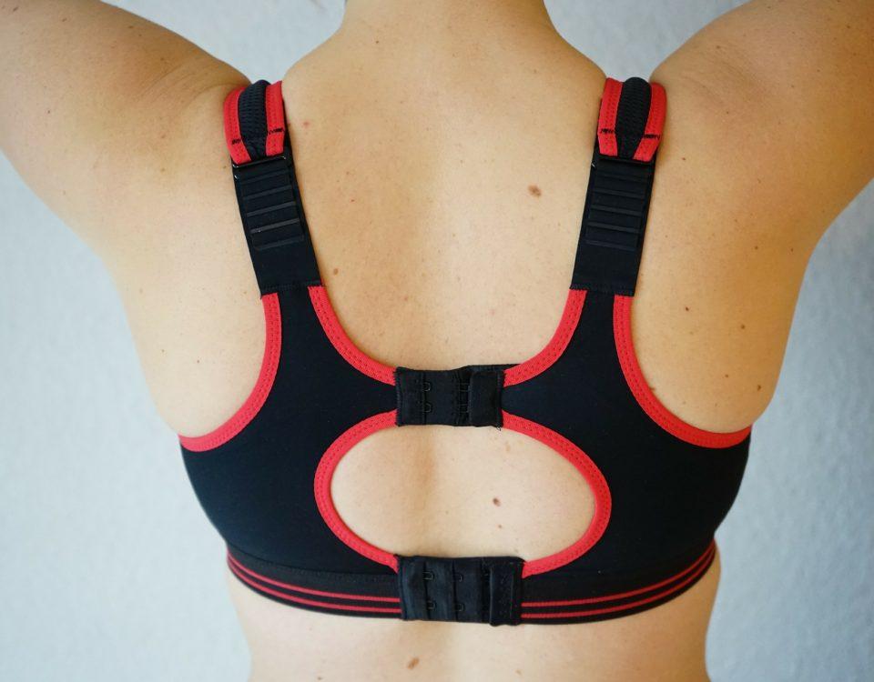 Sporten met een sport BH voor stevigheid van je borsten - BreastGro
